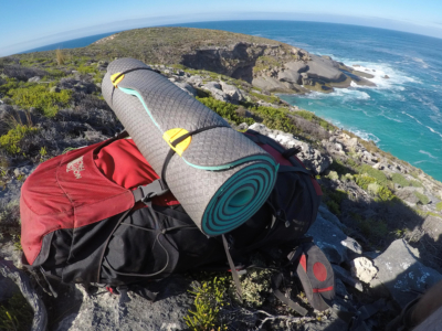 Adventure video: Kangaroo Island Wilderness Trail