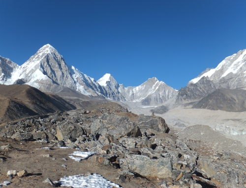 5 things you need to know before you trek to Everest Base Camp