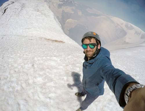 Adventure video: Epic South America trip on GoPro
