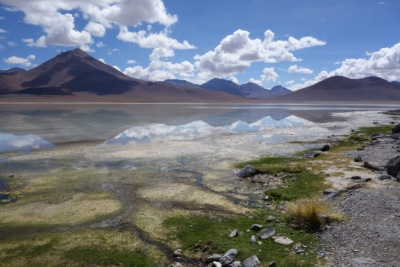 Bolivian Wilderness 4WD Adventure