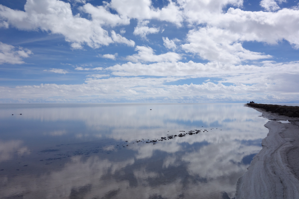 Bolivian Wilderness 4WD Adventure