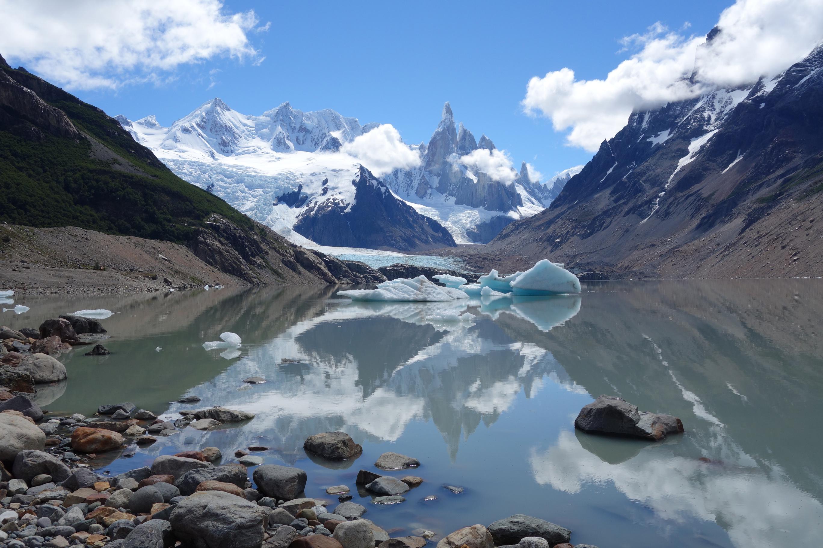 Through the lens Magical Patagonia