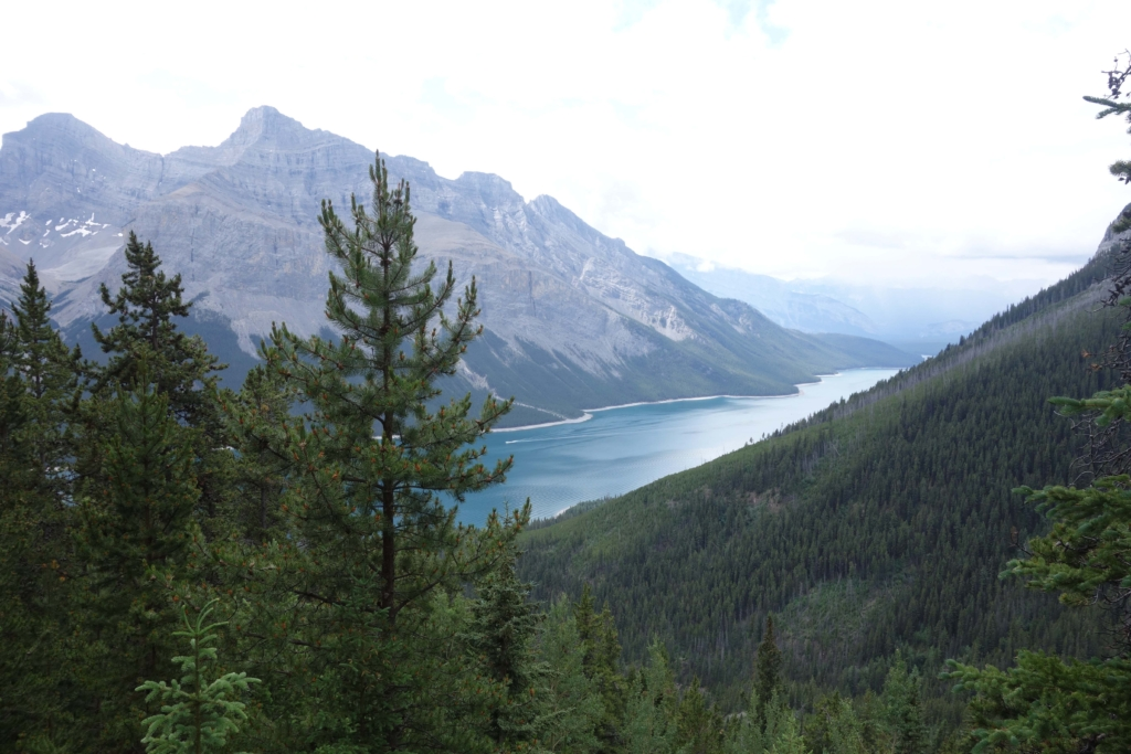 Canada Trekking