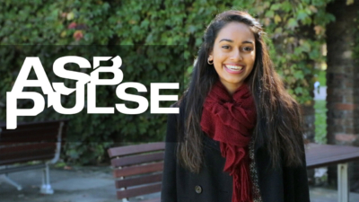 Project - ASB Pulse