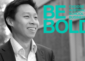 Project - Be Bold